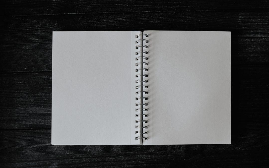 5 simple ways to beat writer's block